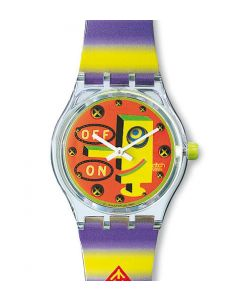 Swatch Musicall Wired SLV100