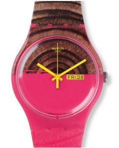 Swatch New Gent Woodkid SUOP703