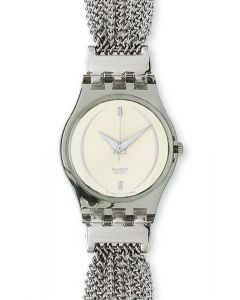 Swatch Lady Wristed Chain LF107