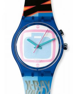 Swatch Gent X-RAY GN902