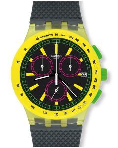 Swatch Chrono Plastic Yel-Lol SUSJ402