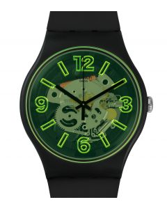 Swatch Original New Gent Yellowboost SUOB166