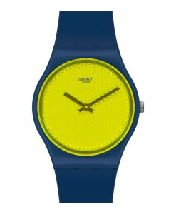 Swatch Gent Yellowpusher GN266