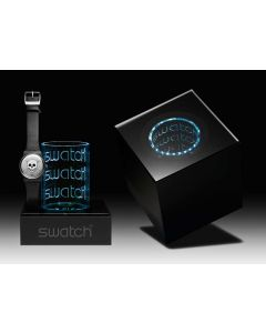 Swatch Gent You stop you die GZ225S
