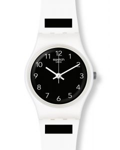 Swatch Lady Zebrette LW161
