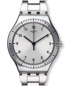 Swatch Irony Big Classic Zio Argento YWS100G