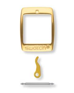 BCL-Set Irony Medium Silver Shiny S639000220