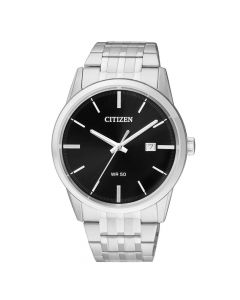 Citizen Basic - Herrenuhr BI5000-52E