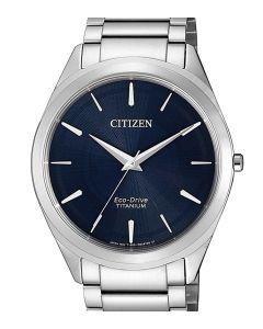 Citizen Elegance - Herrenuhr BJ6520-82L