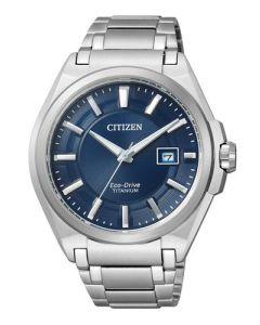 Citizen Super Titanium - Herrenuhren BM6930-57M