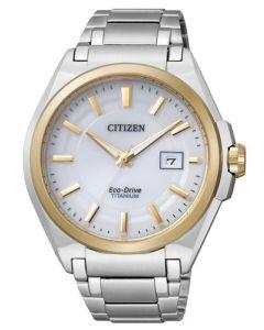 Citizen Super Titanium - Herrenuhren BM6935-53A