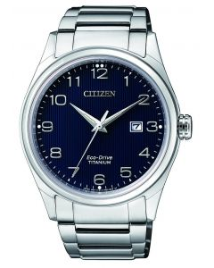 Citizen Elegant Super Titanium - Herrenuhr BM7360-82M