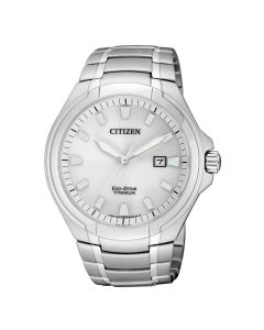 Citizen Elegant Super Titanium - Herrenuhr BM7430-89A