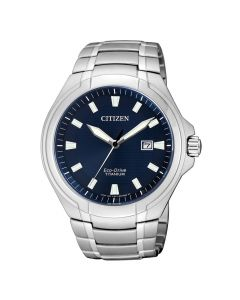 Citizen Elegant Super Titanium - Herrenuhr BM7430-89L