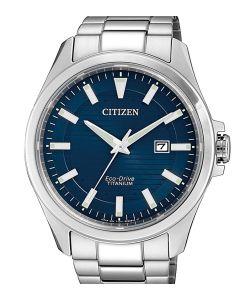 Citizen Elegance - Herrenuhr BM7470-84L