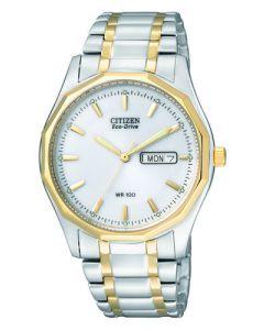 Citizen Elegant Herrenuhr BM8434-58AE