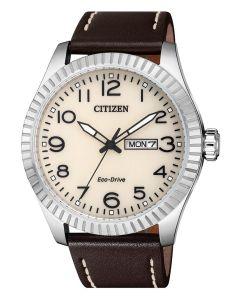 Citizen Elegant Herrenuhr BM8530-11XE