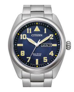 Citizen Elegance Herrenuhr BM8560-88LE