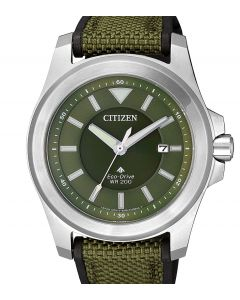 Citizen Promaster - Tough BN0211-09X