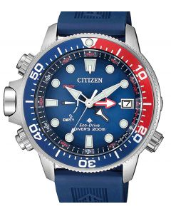 Citizen Promaster - Marine BN2038-01L