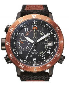 Citizen Promaster Land Herrenuhr BN4049-11E