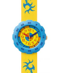 Swatch Flik Flak BOY IN YELLOW ZFPSP001