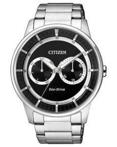 Citizen Elegant Herrenuhr BU4000-50E