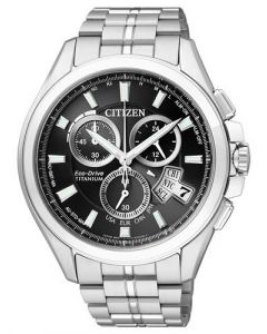 Citizen Elegance Chronographen BY0050-58E
