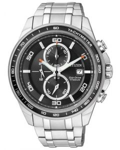 Citizen Super Titanium - Chrono CA0340-55E