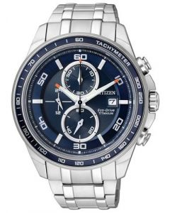 Citizen Super Titanium - Chrono CA0345-51L