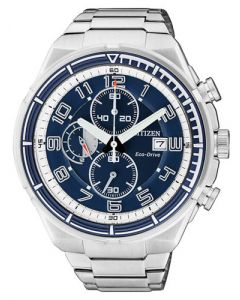 Citizen Sportuhren - Chrono CA0491-50L