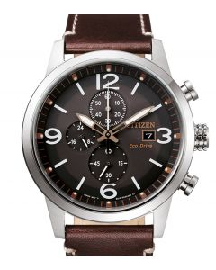 Citizen Chrono Herrenuhr CA0740-14H