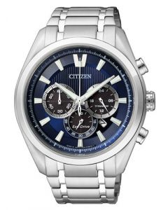 Citizen Titanium - Chrono Herrenuhr CA4010-58L