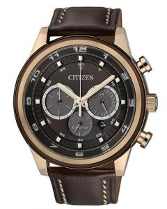 Citizen Sportuhren - Chrono CA4037-01W