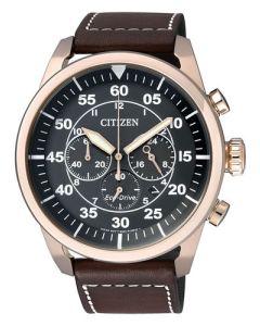 Citizen Elegant Herrenuhr CA4213-00E