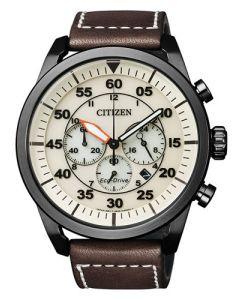Citizen Sportuhren - Herren CA4215-04W