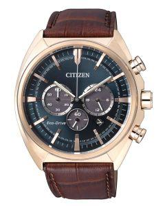Citizen Elegant Chrono - Herrenuhr CA4283-04L