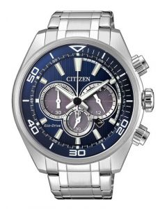 Citizen Chrono - Herrenuhr CA4330-81L
