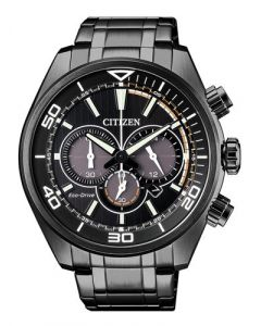 Citizen Chrono - Herrenuhr CA4335-88E