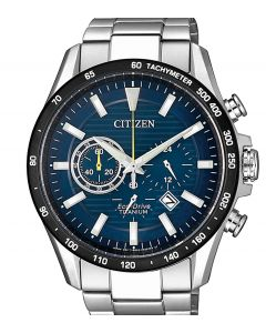 Citizen Sport Chrono - Herrenuhr CA4444-82L