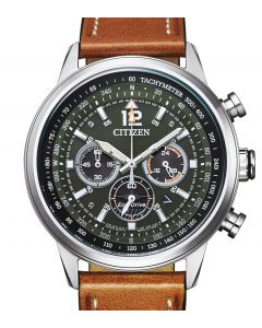 Citizen Chrono Herrenuhr CA4470-15X