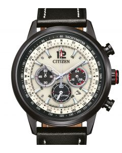 Citizen Chrono Herrenuhr CA4476-19X
