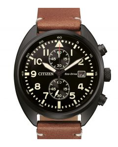 Citizen Chrono Herrenuhr CA7045-14E