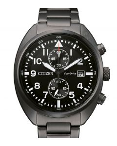 Citizen Chrono Herrenuhr CA7047-86E