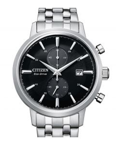 Citizen Chrono Herrenuhr CA7060-88E