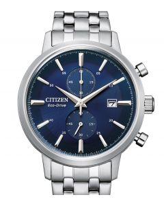 Citizen Chrono Herrenuhr CA7060-88L