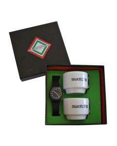 Swatch Espresso Set GB737Pack