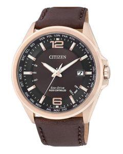 Citizen Herren Funkuhr CB0017-03W