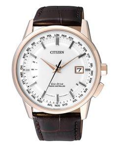 Citizen Elegant Funkuhren - Herrenuhr CB0153-21A