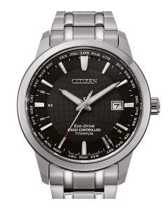 Citizen Funk Herrenuhr CB0190-84E